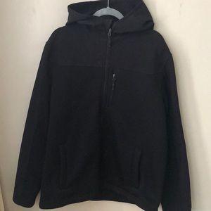 CB Men's Hoodie Jacket